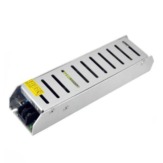 LED21 Napájecí zdroj SLIM 360W 30A 12V DC
